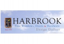 Harbrook Fine Windows, Doors & Hardware