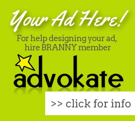 Advokate Graphic and Web Design